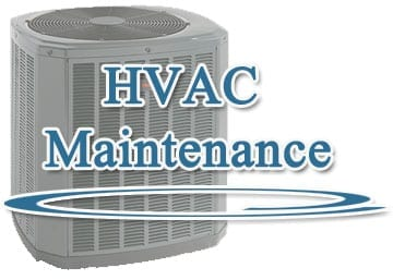 HVAC Maintenance Service